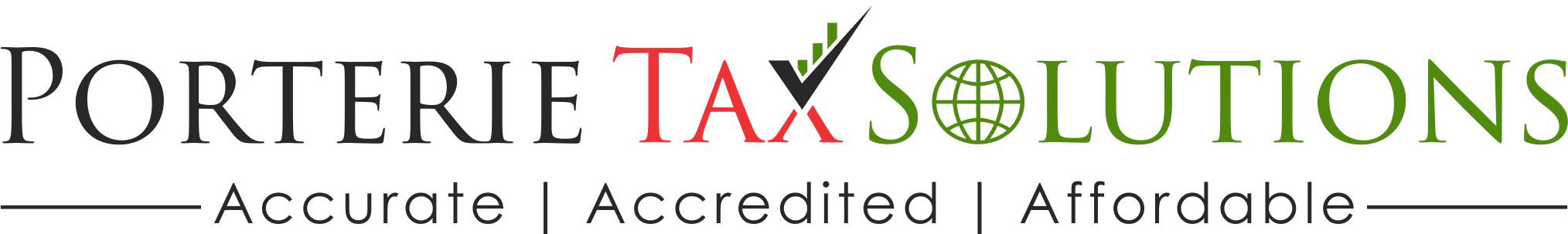 Porterie Tax Solutions